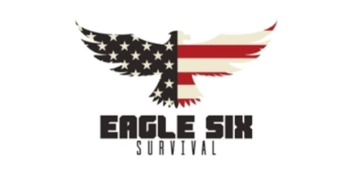 Eagle Six Gear coupon