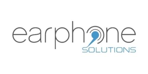 Earphone Solutions coupon