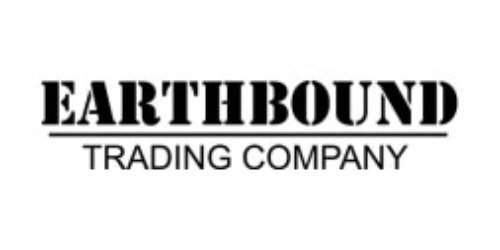 Earthbound Trading Co. coupon