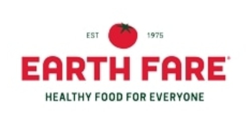 Past Earth Fare Coupon Codes