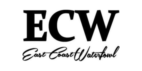 East Coast Waterfowl coupon