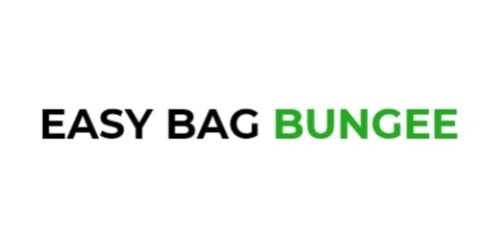 Easy Bag Bungee coupon
