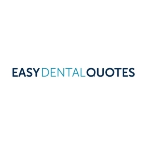 Easy Dental Quotes
