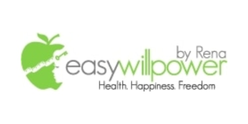 EasyWillPower coupon