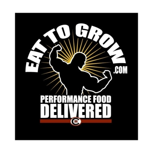 Eat To Grow