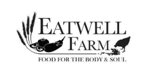 Eatwell Farm coupon