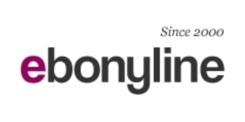ebonyline coupon