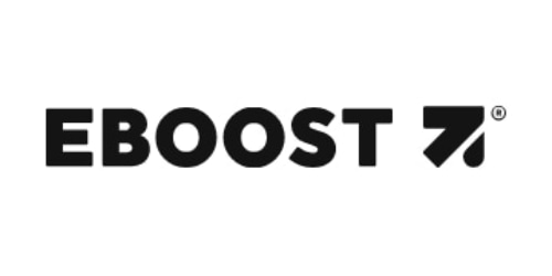 EBOOST coupons