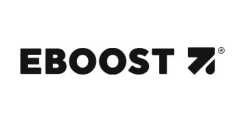 Eboost coupon