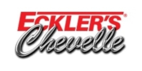 Eckler's Chevelle coupon