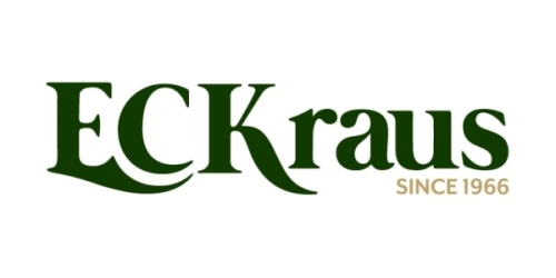 EC Kraus coupon