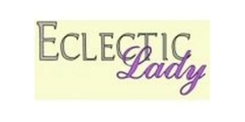 Eclectic Lady coupon