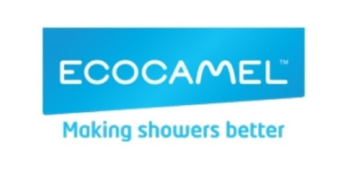 Ecocamel Showerheads coupon