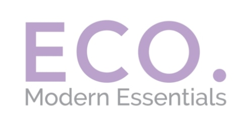 ECO. Modern Essentials US coupon
