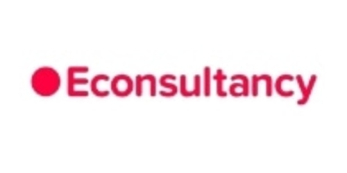 Econsultancy coupon