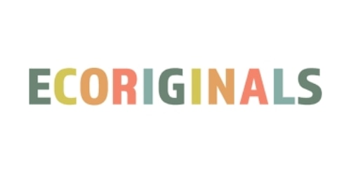 Ecoriginals coupon