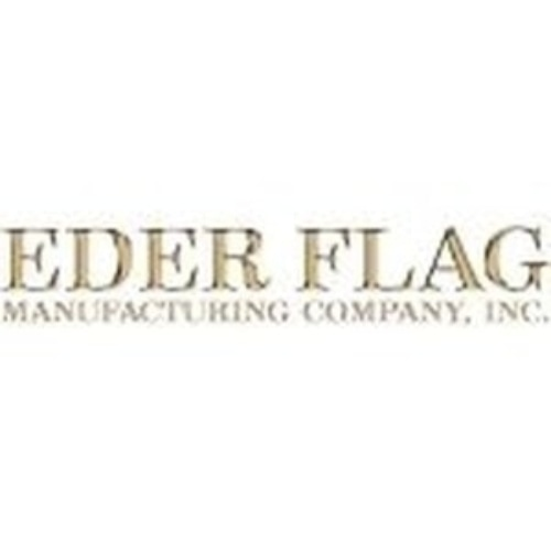 Eder Flag Mfg
