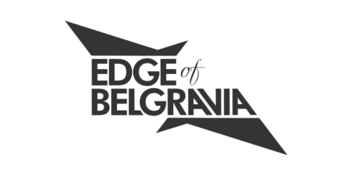 Edge of Belgravia coupon