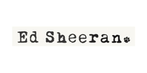 Ed Sheeran coupon