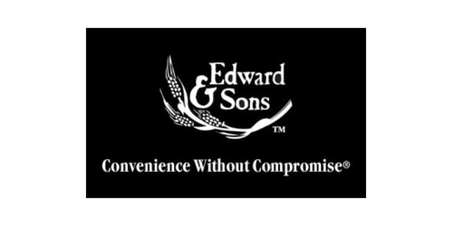 Edward & Sons coupon