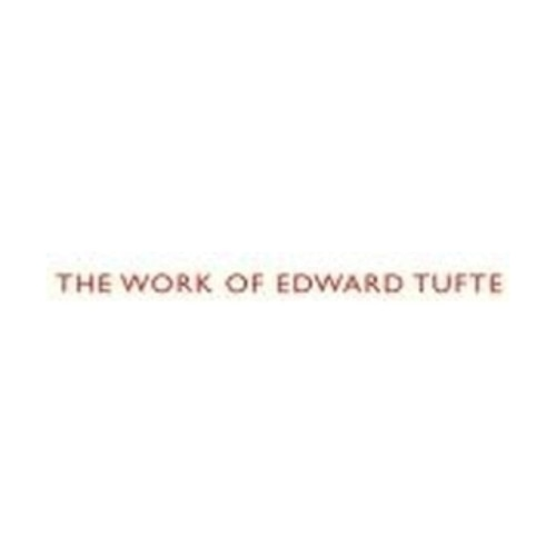 The Work of Edward Tufte