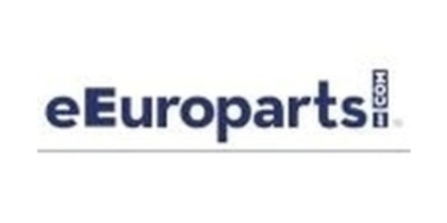 eEuroparts coupon