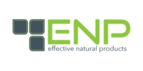Effective Natural Products coupon