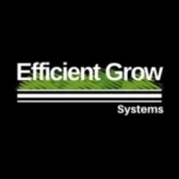 Efficient Grow Systems