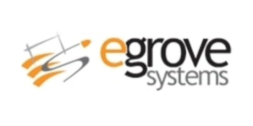 eGrove Systems Corporation coupon