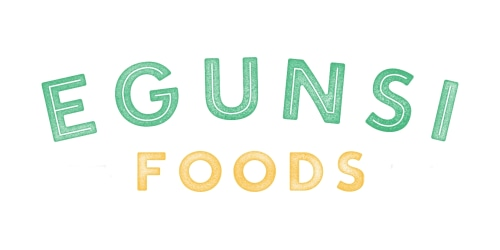 Egunsi Foods coupon