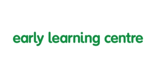 Early Learning Centre coupon