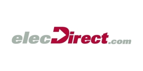 ElecDirect coupon