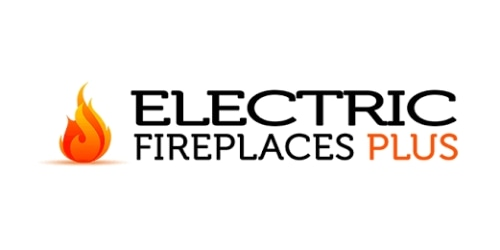 Electric Fireplaces Plus coupon