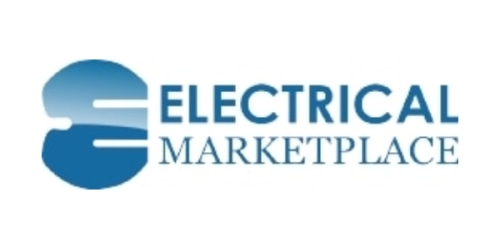 Electrical Marketplace coupon