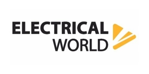 Electrical World coupon