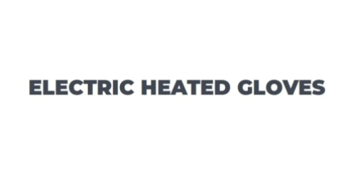 Electric Heated Gloves coupon
