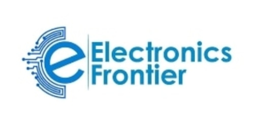 Electronics Frontier coupon