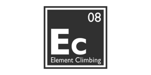 Element Climbing coupon