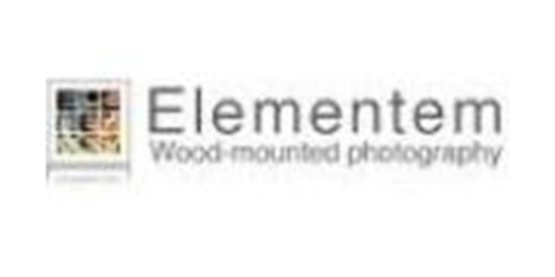 Elementem Photography coupon
