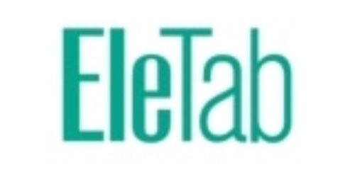 EleTAb coupon