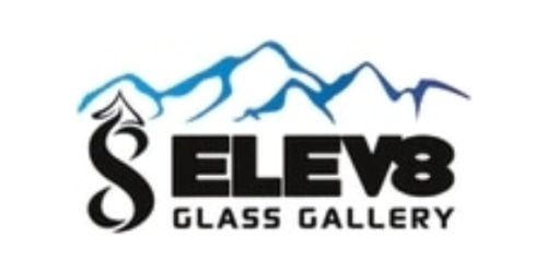 Elev8 Glass Gallery coupon