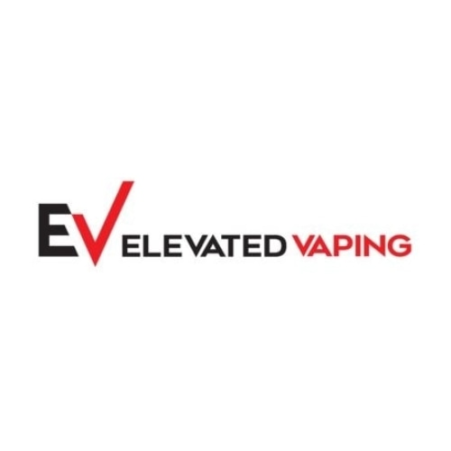 Elevated Vaping