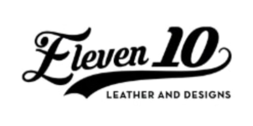 Eleven10Leather and Designs  coupon