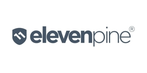 Eleven Pine coupon