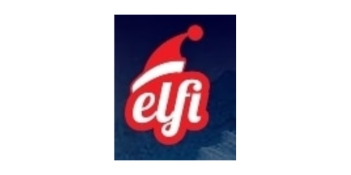 Elfi Santa UK coupon