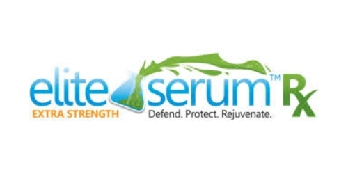 Elite Serum Rx coupons