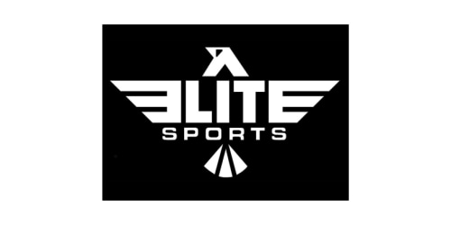 Elite Sports coupon