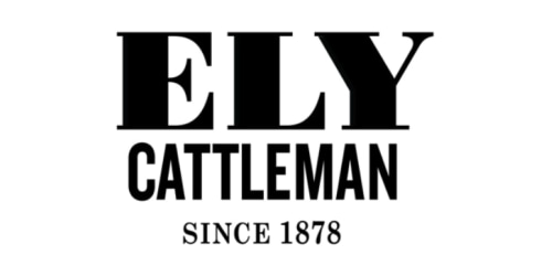 Ely Cattleman coupon