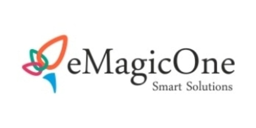 eMagicOne coupon