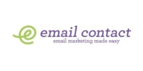 Email Contact coupon